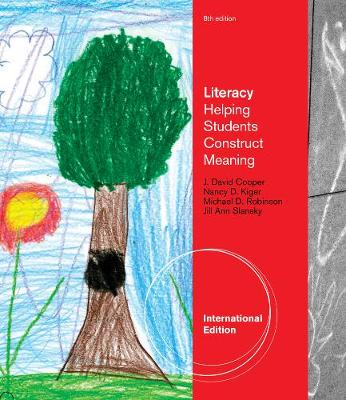 Literacy: Helping Students Construct Meaning, International Edition (Paperback)