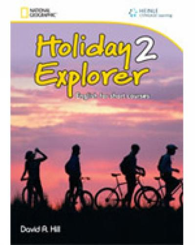 Holiday Explorer 2 with Audio CD: English for Short Courses