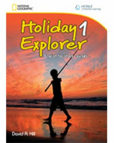 Holiday Explorer 1 with Audio CD: English for Short Courses