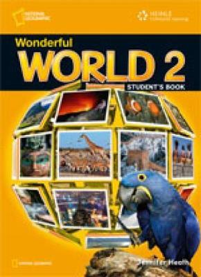 Wonderful World 2 (Paperback)