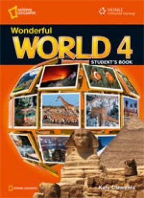 Wonderful World 4 (Paperback)