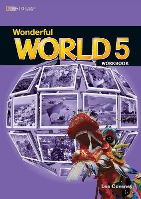 Wonderful World 5: Workbook (Paperback)
