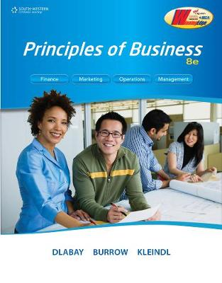 Principles of Business (Hardback)