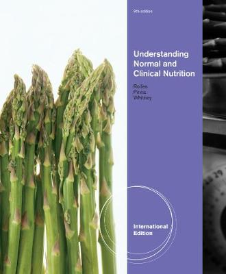 Normal and Clinical Nutrition, International Edition (Paperback)