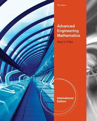 Advanced Engineering Mathematics, International Edition (Paperback)