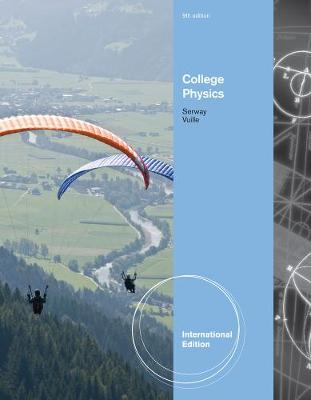 College Physics, International Edition (Paperback)