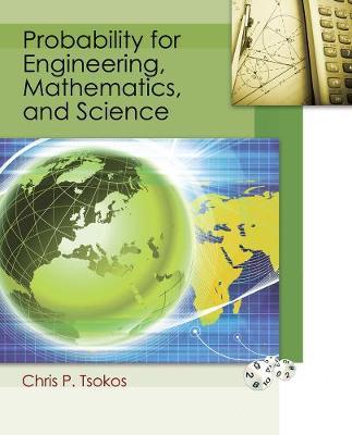 Probability for Engineering, Mathematics, and Sciences (Hardback)