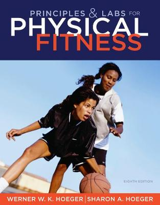 eCompanion for Principles and Labs for Physical Fitness (Paperback)