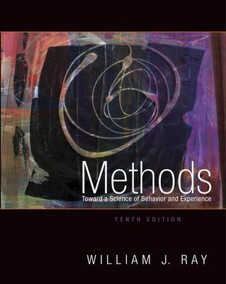 Methods Toward a Science of Behavior and Experience (Hardback)