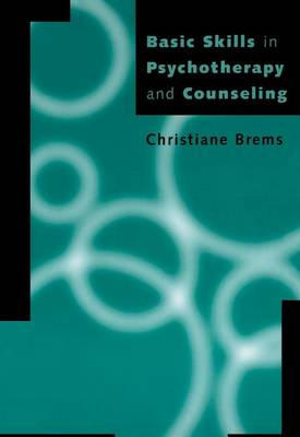 Basic Skills in Psychotherapy and Counseling (Paperback)