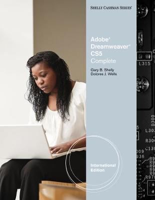 Adobe (R) Dreamweaver (R) CS5: Complete, International Edition (Paperback)