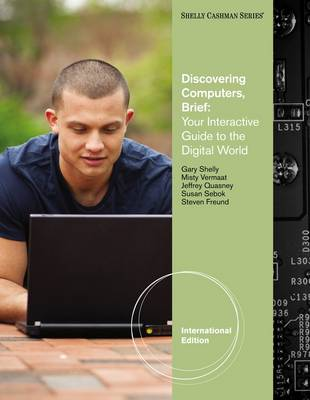 Discovering Computers: Brief (Paperback)