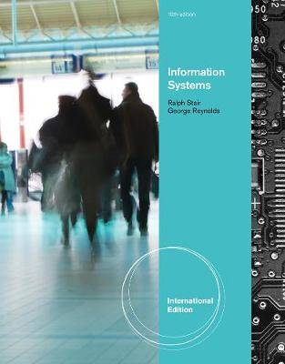 Information Systems, International Edition (with Printed Access Card)