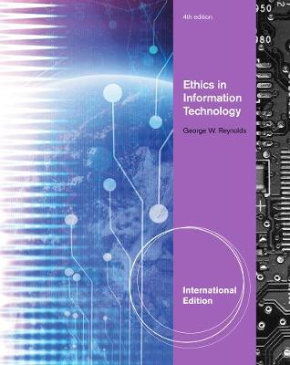 Ethics in Information Technology, International Edition (Paperback)