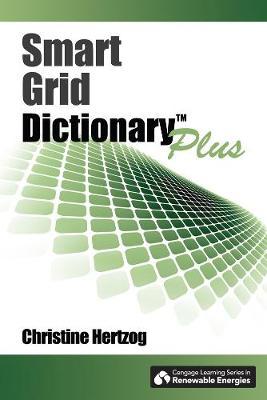 Smart Grid Dictionary Plus (Paperback)