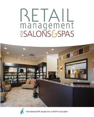 Retail Management for Salons and Spas (Paperback)
