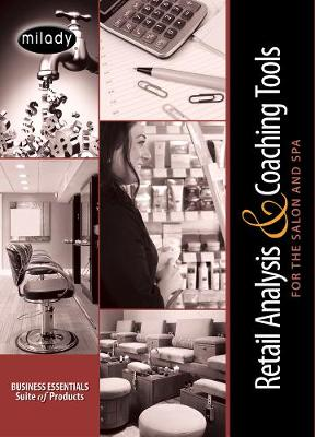 Retail Analysis and Coaching Tools for the Salon and Spa (CD Version) (CD-ROM)