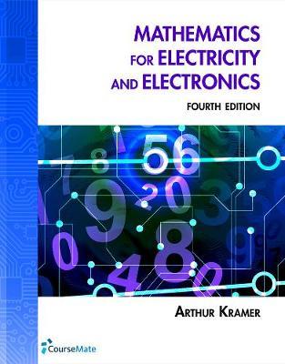Math for Electricity & Electronics (Hardback)