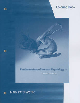 Fundamentals of Human Physiology Coloring Book (Paperback)