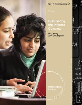 Discovering the Internet: Complete, International Edition (Paperback)
