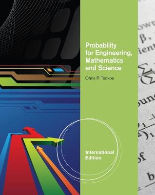 Probability for Engineering, Mathematics, and Science, International Edition (Paperback)