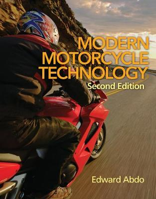 Modern Motorcycle Technology (Hardback)