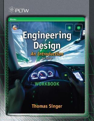 Workbook for Karsnitz/O'Brien/Hutchinson's Engineering Design: An Introduction, 2nd (Spiral bound)