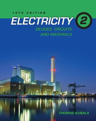 Electricity 2: Devices, Circuits and Materials (Paperback)