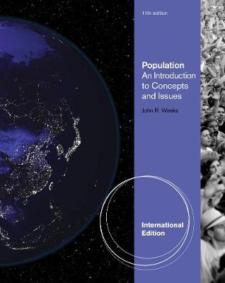 An Introduction to Population, International Edition (Paperback)