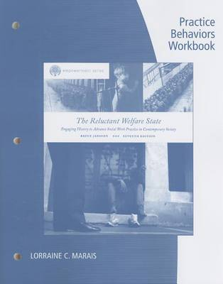 Practice Behaviors Workbook: The Reluctant Welfare State - Empowerment (Paperback)