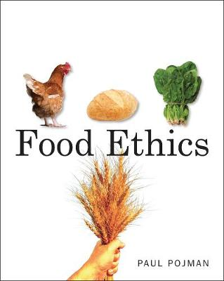 Food Ethics (Paperback)