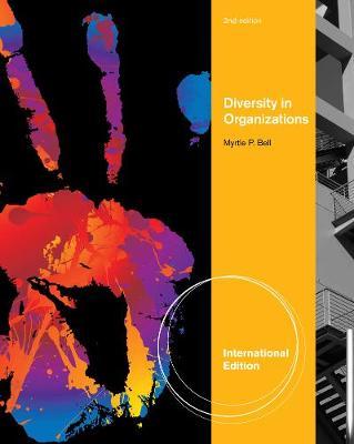 Diversity in Organizations, International Edition (Paperback)