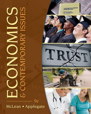 Economics and Contemporary Issues (Paperback)