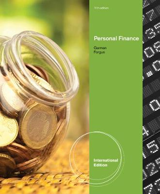 Finance for the Individual (Paperback)