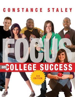 FOCUS on College Success (Paperback)
