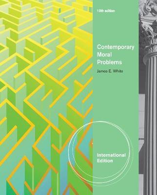 Contemporary Moral Problems, International Edition (Paperback)