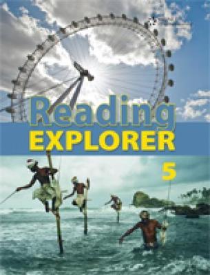 Reading Explorer 5: Audio CD (CD-Audio)
