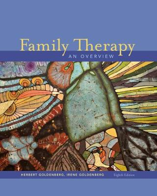 Family Therapy: An Overview (Hardback)