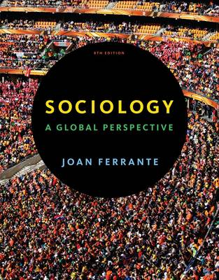 Sociology: A Global Perspective (Paperback)