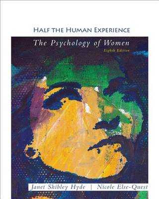 Cengage Advantage Books: Half the Human Experience