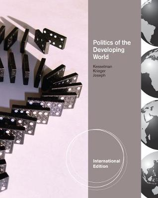 Introduction to Politics of the Developing World: Political Challenges and Changing Agendas, International Edition (Paperback)