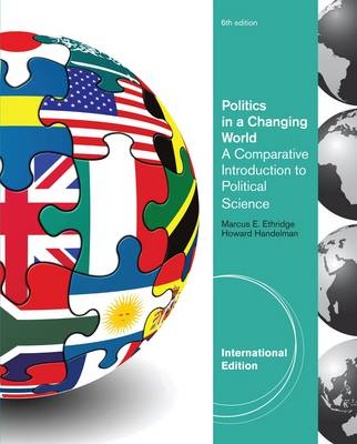 Politics in a Changing World (Paperback)