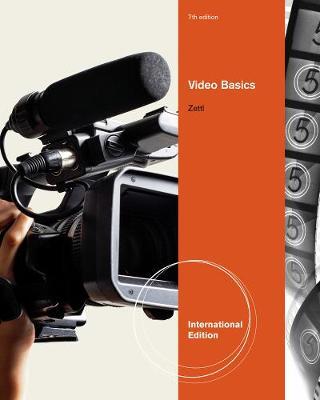 Video Basics, International Edition (Paperback)