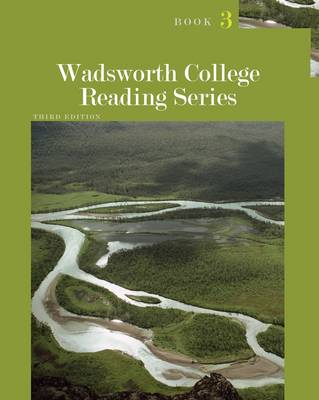 Wadsworth College Reading Series: Book 3 (Paperback)