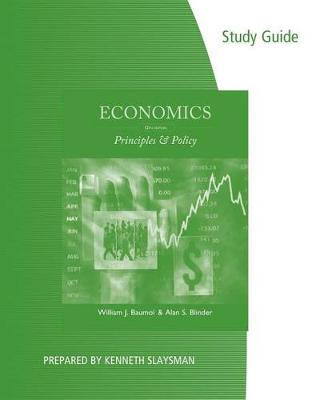 Study Guide for Baumol/Blinder's Economics: Principles and Policy, 12th (Paperback)