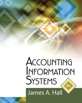 Accounting Information Systems (Hardback)