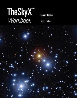 The SkyX Workbook