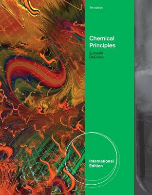 Chemical Principles (Paperback)
