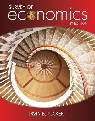 Survey of Economics (Hardback)