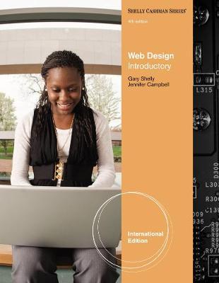Web Design: Introductory, International Edition (Paperback)